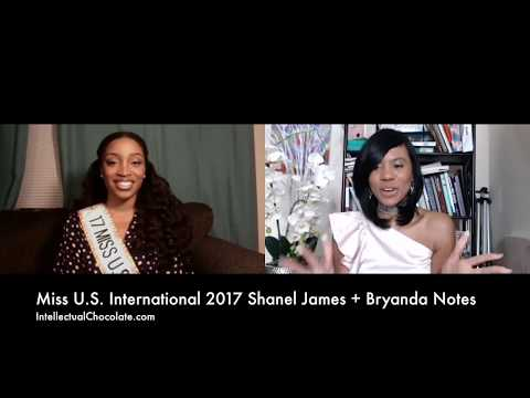 Miss U.S. International 2017: Beauty, Brains, & Global Business Politics