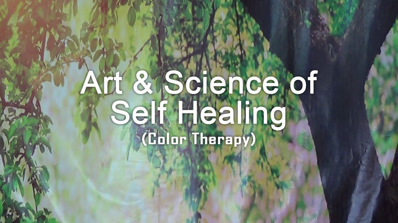 Colour therapy for stomach - Ancient Remedies Treatment For Abdominal Pain Color Therapy Youtube