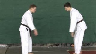Обучение системе рукопашному бою Фильм 3 ч44
