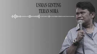 Download lagu USMAN GINTING - TERAN SORA (UnOfficial Lyrics) - Lagu karo