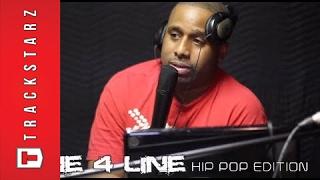 Line 4 Line: Hip Pop Edition