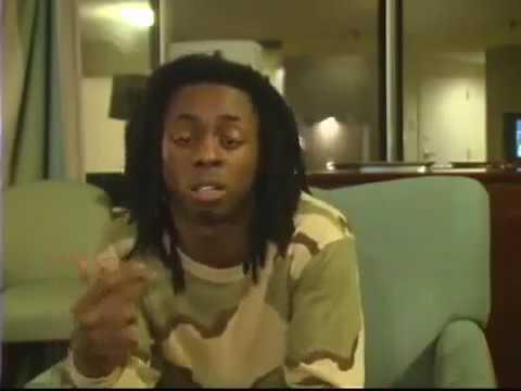 Unreleased Lil Wayne Interview Part 2