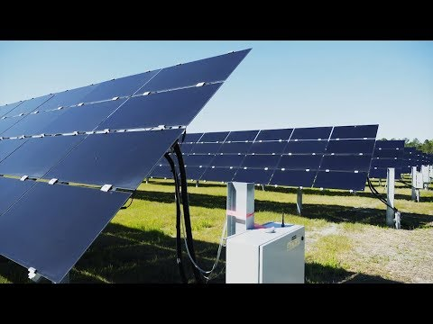 First Solar Provides Clean and Affordable Power Solutions