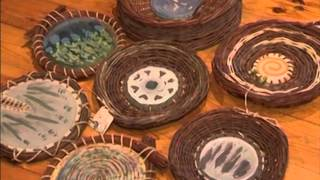 הגברות עם הסלים הטרנד החדש של נשות הגליל שזירת סלים