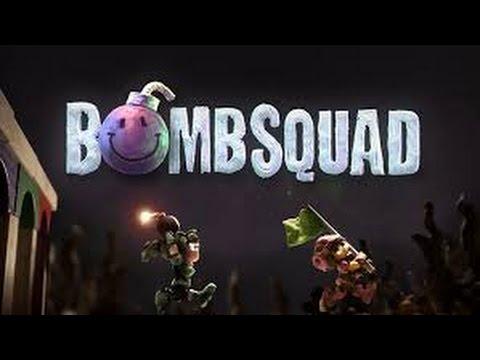 BOMB SQUAD -- JOGANDO BOMBAS NAS PESSOAS !!!!