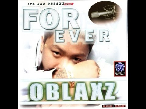 Image result for oblaxz forever album