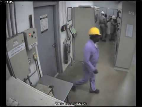 Arc Flash Video: When Increased Work Task Risk Level Not Recognized