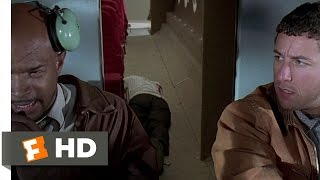 Bulletproof (4/10) Movie CLIP - Crash Landing (1996) HD