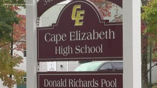 Student suspended for
