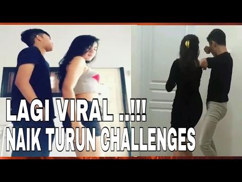 Heboh !! Joget Turun Naik Challenges Duet Hot Mp3