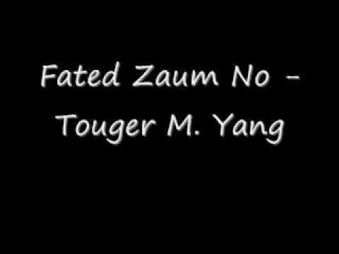 Fated Zaum No - Tou M. Yang