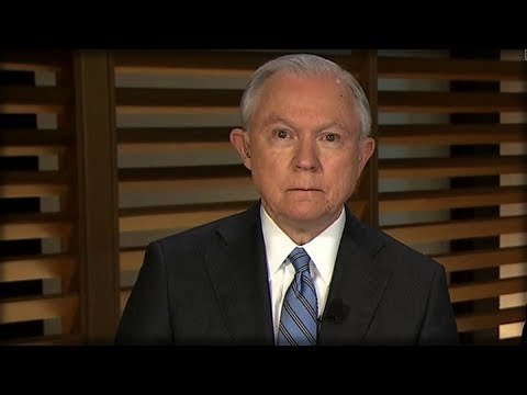 RIOTERS BEWARE: LIBERAL PROTESTERS ARE NOT GOING TO LIKE WHAT JEFF SESSIONS DID SECONDS AGO