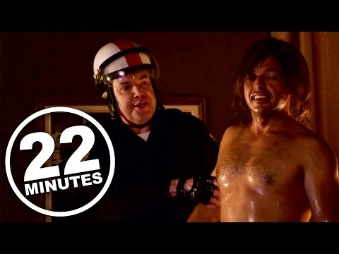 Time Travelling Pervert | 22 Minutes