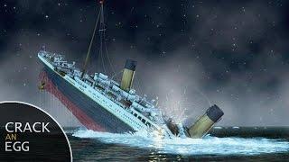 10 Fakta Kapal Titanic