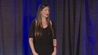 Lift Every Voice  Brianna Nannen  TEDxMarshallUniversity