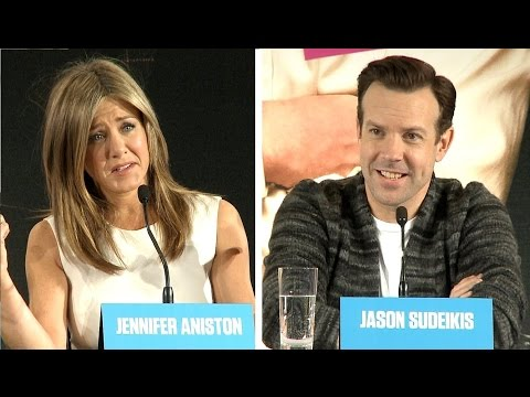 Horrible Bosses 2 Premiere Press Conference