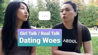 Girl Talk   Dating Advice for Women   Online Dating