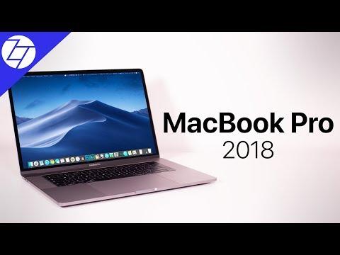 MacBook Pro 2018 vs. Leaked & Rumors
