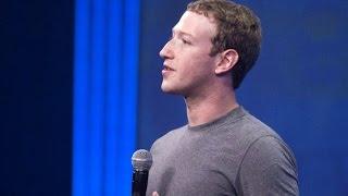 Inside the future of Facebook