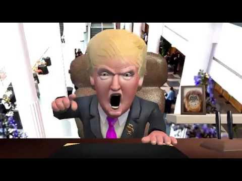 Donald Trump Rally Suffolk County, NY 4-14-2016