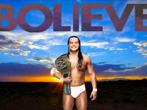 Bo Dallas WWE Theme - Anything (BOlieve...