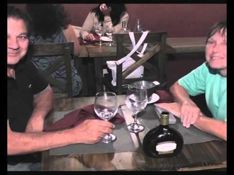 Necochea 5 minutos / Gastronomía: Terra - Chef Fernando Rivarola