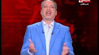 بالفيديو.. تامر أمين للحكومة: «هاتوا فلوس من تحت الأرض»