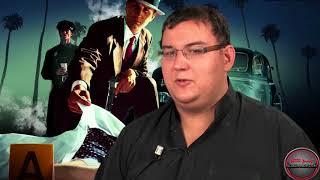 Обзор L.A. Noire - уникальная игра от создателей GTA про детективов полиции Лос-Анджелеса