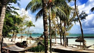 Mauritius, la zona est