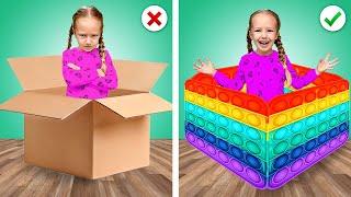 Clever Tips & Trİcks That Parents Use! Smart TikTok Parenting Life Hacks