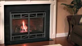 Heatilator Novus: Best Selling Gas Fireplace