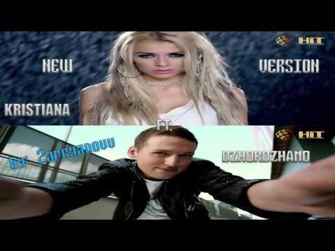 *NEW* Dzhordzhano ft. Kristiana - Tsyala nosht - Джорджано ft. Кристиана - Цяла нощ