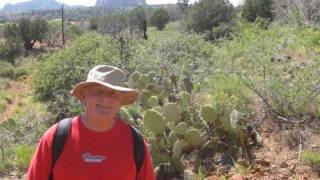 Jacks Canyon Hike - Munds Park To Sedona