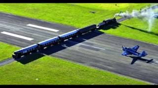 Gisborne Airport Train Crossing Free MP3 Song Download 320 Kbps