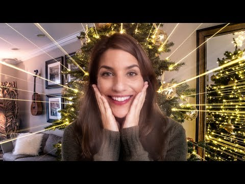 EASY Christmas Tree Photo Project!