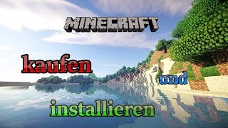 Minecraft kaufen - Minecraft installieren Deutsch Windows 10