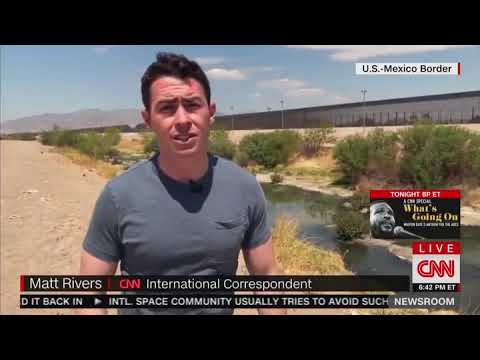 """[VIDEO] Wow…Who Gave CNN the """"Okay"""" To Air This Hit Piece on Biden?"""
