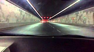 salam tunnel