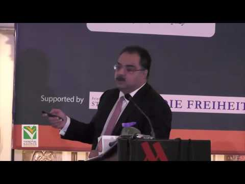 Speech by Mr. Zafar Masud, Director General, National Savings at 3rd Debt Conference