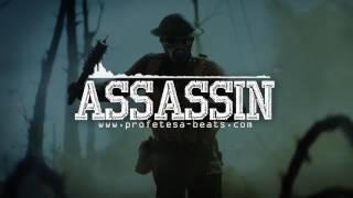 Fast Flow Choppa Rap Beat Instrumental ''ASSASSIN'' (prod. Profetesa Beats)