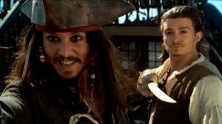 Кино в 21:00: Лучшее кино о пиратах на СТС