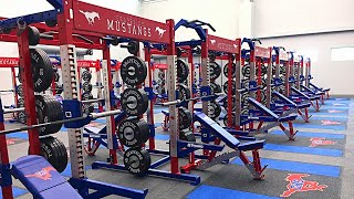 Grapevine High School (TX) - Dynamic Fitness & Strength