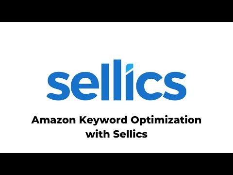 sellics login