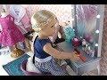 American Girl Doll Darci Lynne ~ America's Got Talent