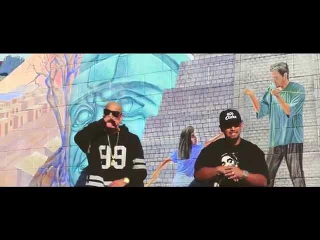 Maldito 805 Clicka - Roll With The Real ft. Mr. Criminal