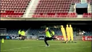 Рональдиньо зажигает. Футбольный фристайл Ronaldinho