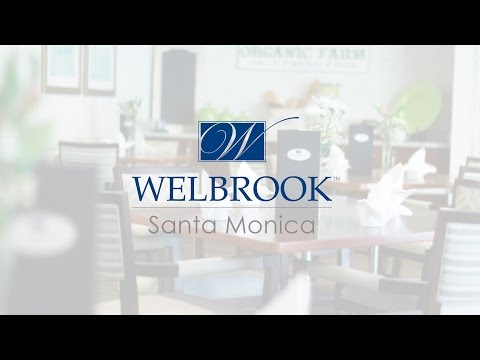 Welbrook Senior Living Santa Monica Flythrough Tour