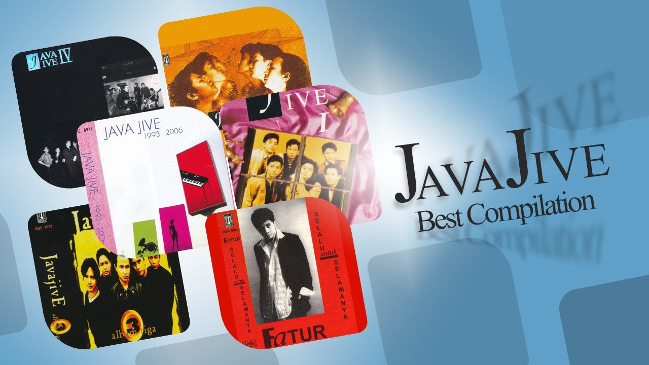 Java Jive - Best Compilation (Audio HQ)