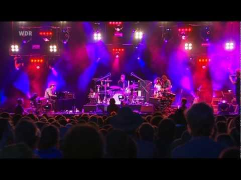 Patrick Watson - Big Bird in a Small Cage (Live at Haldern Pop 2009) 6/12