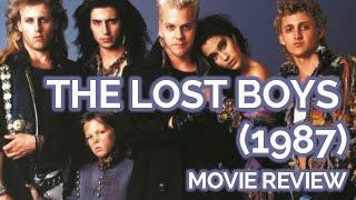 THE LOST BOYS || Movie Review [Movie Mondays]